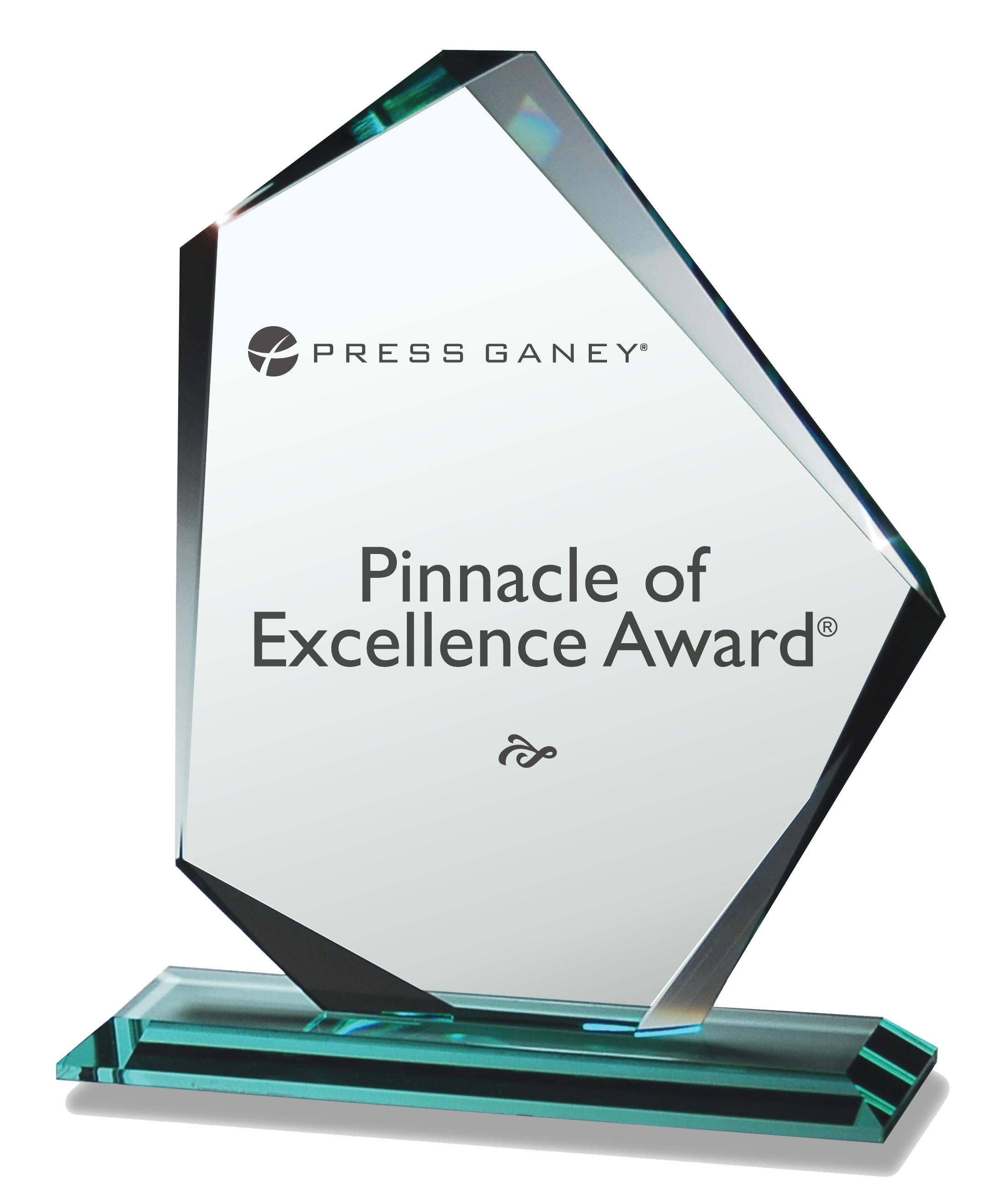 PG Pinnacle Award