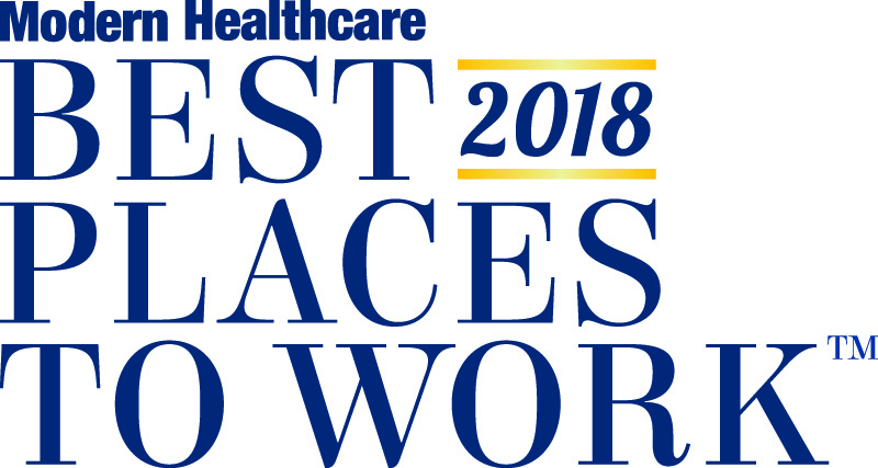 2018 Places to Work