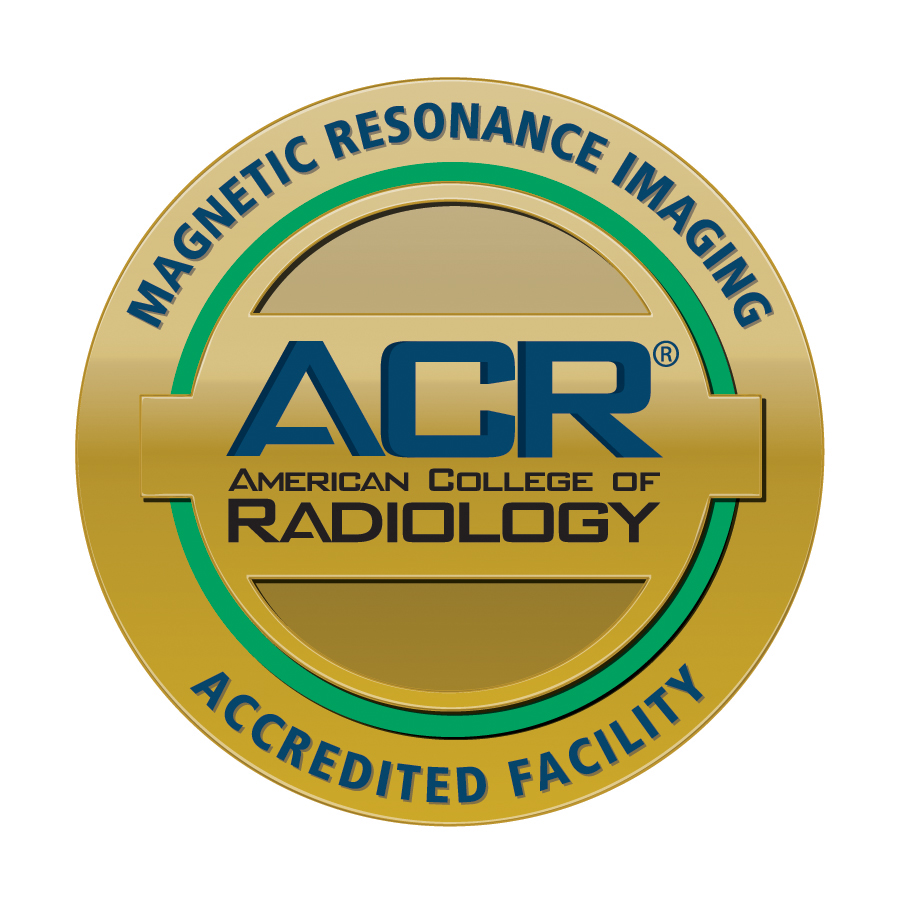 Magnetic Resonance Imaging ACR