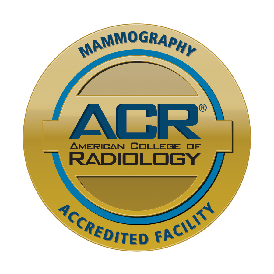 Mammography ACR