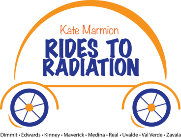 KM Rides to Radiation Logo.png