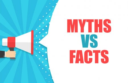 Myths and Facts About COVID-19