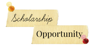 Nursing Scholarship Applications Accepted Until June 8th